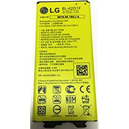 LG G5 BL-42D1F Lithium-Ion Battery 2800mAh (Not in Retail Packaging)