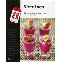 Verrines - 30 recettes faciles