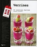 Telecharger Livres Verrines 30 recettes faciles (PDF,EPUB,MOBI) gratuits en Francaise
