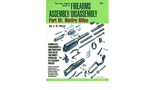 Amazon in: Buy Gun Digest Book of Firearms Assembly
