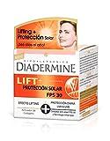 Diadermine Lift + Protección solar - Crema de día anti-arrugas reafirmante SPF30-50 ml