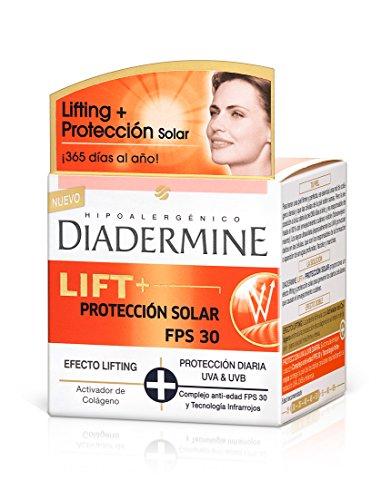 Diadermine Lift + Protección Solar Crema De Día Anti-Arrugas Reafirmante Spf30 – 50 Ml