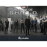 Marvel's Agents of S.H.I.E.L.D - Season 4 [OmU]