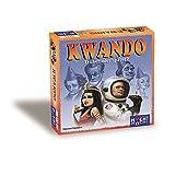 Huch & Friends 878519 - Kwando, Brettspiel