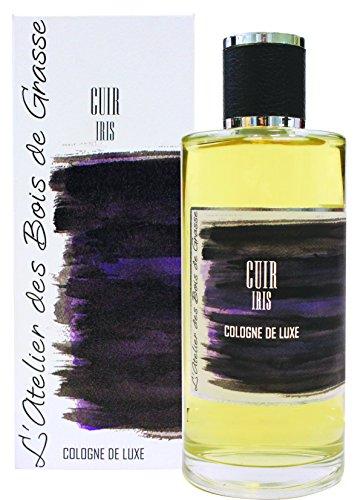 L'Atelier des Bois de Grasse Cologne de Luxe Cuir Iris 200 ml