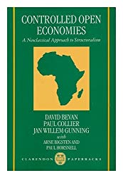 Controlled Open Economies - a Neoclassical Approach to Structuralism