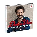 Produkt-Bild: Jonas Kaufmann: Dolce Vita (Limited Edition/CD+DVD)