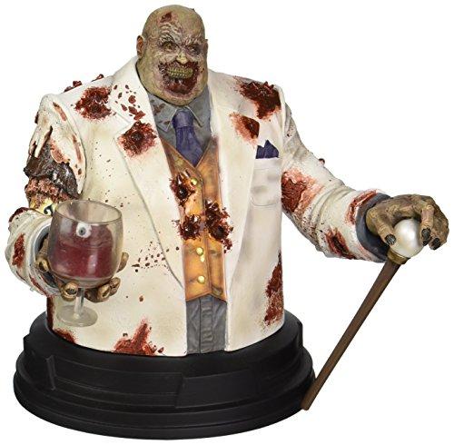 Gentle Giant- Marvel Kingpin Zombie Figurine, 814176020126, 17 cm