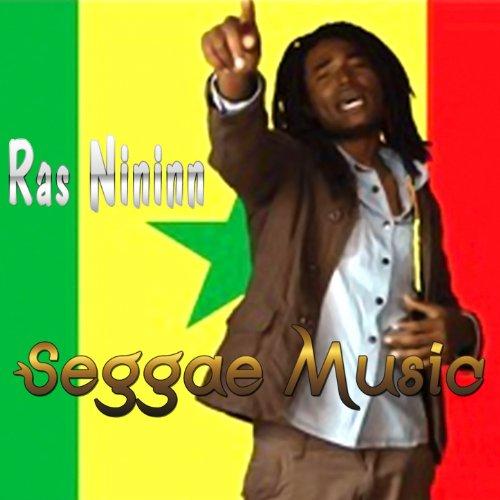 Seggae Music