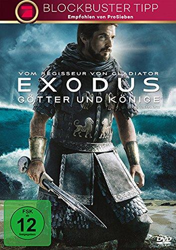 Exodus - Götter und Könige -