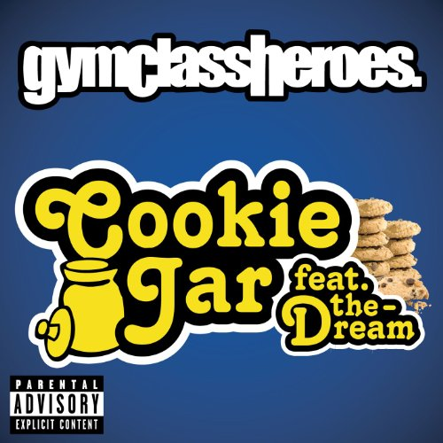 Cookie Jar (feat. The-Dream) [Explicit]