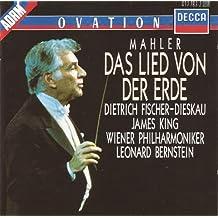 Mahler-Dieskau -le Chant de la Terre