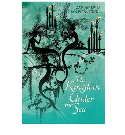 The kingdom under the sea