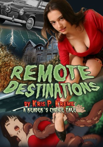 Remote Destinations (Kreme Readers' Choice Story Book 7) (English Edition)