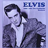 1961 - the California Sessions [VINYL]
