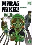 Mirai Nikki - Le journal du futur Vol.3