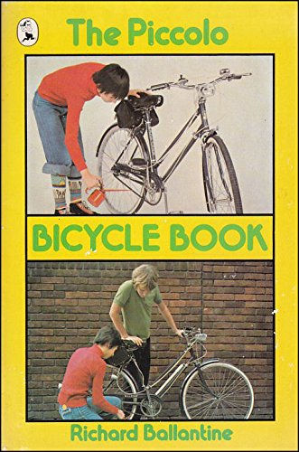 The Piccolo bicycle book