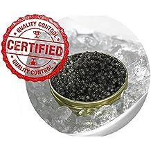 50 GR Royal Baerii Caviar (Siberian Sturgeon)