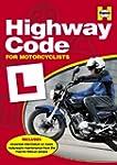 Haynes Highway Code for Motorcyclists