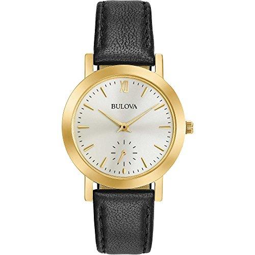 orologio solo tempo donna Bulova Classic classico cod. 97L159