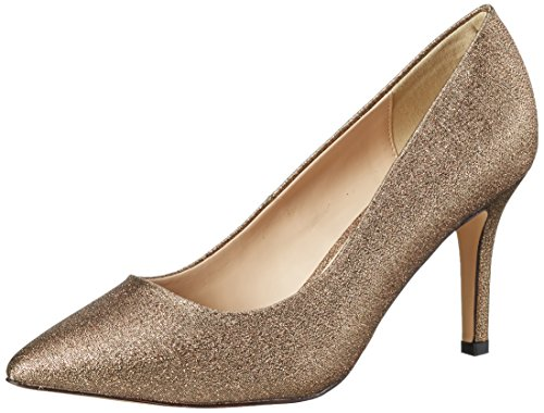 Menbur Damen Toba Pumps, Gold (Bronze), 39 EU