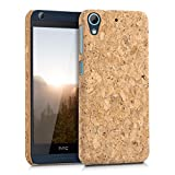 kwmobile Kork Hülle für HTC Desire 626G - Case
