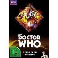 Doctor Who (Fünfter Doktor) - Die Höhlen von Androzani