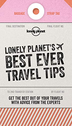 Best Ever Travel Tips - 2ed - Anglais