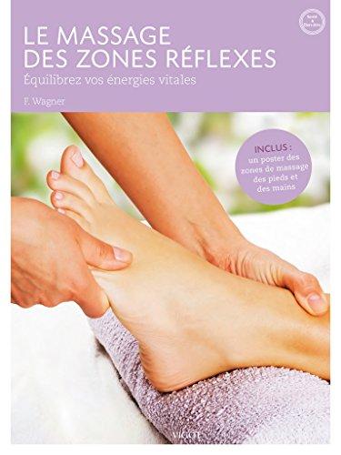 Massage des zones rflexes