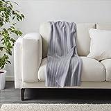 Neueste IKEA Überwurf vitmossa grau 120x 160cm