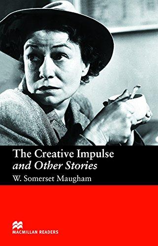 MR (U) Creative Impulse & Others: Upper (Macmillan Readers 2005)
