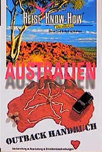 Australien. Outback Handbuch.