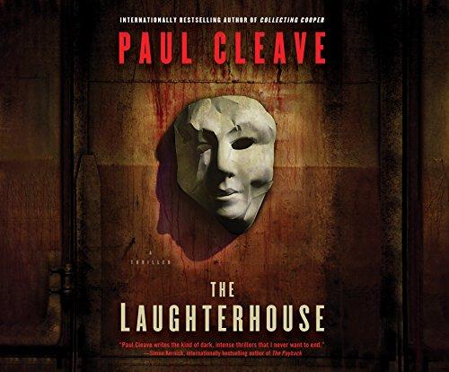 The Laughterhouse (Christchurch Noir Crime)