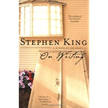 On Writing: A Memoir of the Craft by Stephen King (2001-06-01)