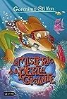 El misterio de la perla gigante: Geronimo Stilton 57 par Stilton