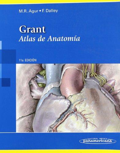 Grant. Atlas Color de Anatomía.
