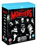 Universal Classic Monsters: Th...
