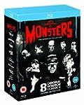 Universal Classic Monsters:the [Reino...