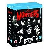 Clasificado:Desconocido|Formato: Blu-ray (43)Cómpralo nuevo:   EUR 16,38 4 de 2ª mano y nuevo desde EUR 16,38