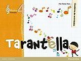 Tarantella 4 pack cuaderno actividades - 9788420559728