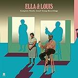 Ella and Louis - Complete Studio
