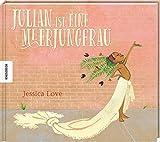 familie.de-Vorlesetipp: Julian ist eine Meerjungfrau: für Kinder ab 4