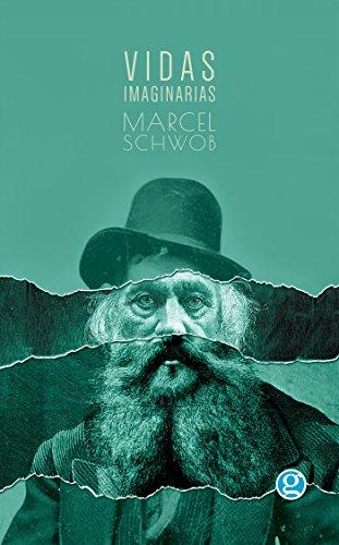 Vidas imaginarias (Ficción nº 11) par Marcel Schwob
