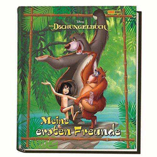 Preisvergleich Produktbild Disney Das Dschungelbuch, Meine ersten Freunde