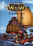 Waow, Tome 5 - Par delà les océans