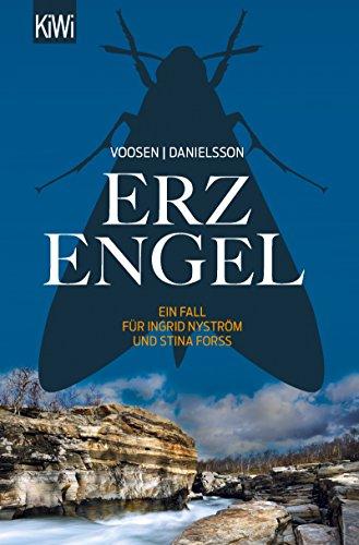 Erzengel: Ein Fall für Ingrid Nyström und Stina Forss (Die Kommissarinnen Nyström und Forss ermitteln 6): Alle Infos bei Amazon
