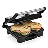 Best Panini Presses - Andrew James Panini Press & Health Grill Review