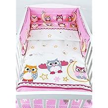 Suchergebnis Auf Amazonde Für Baby Bettwaesche Eule