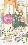Le Secret de l'amitié par Yamakawa
