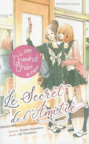 Le Secret de l'Amitié Edition simple One-shot